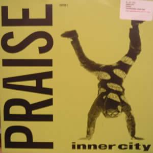INNER CITY - PRAISE (EDITION 2)