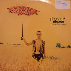 PLEASURE - PLEASE (OAKENFOLD MIXES)