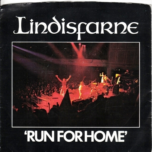 Lindisfarne - Run For Home