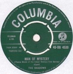 Shadows, The - The Stranger