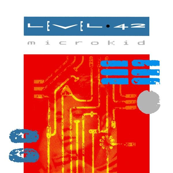 Level 42 - Microkid