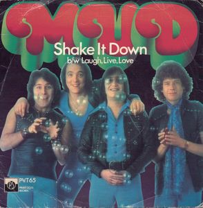 Mud - Shake It Down