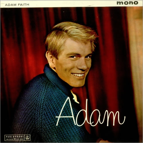 Adam Faith - Adam