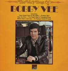 Bobby Vee - The Very Best Of Bobby Vee