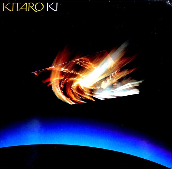 Kitaro - Ki Album