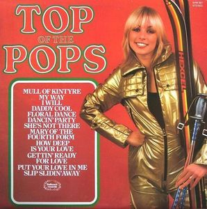 Top Of The Pops - Top Of The Pops Vol. 63