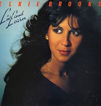 Elkie Brooks - Live And Learn