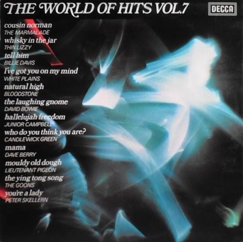 Various - The World Of Hits Vol. 7