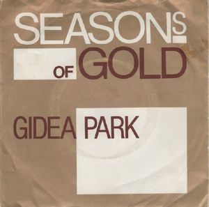 Gidea Park - Seasons Of Gold / Lolita