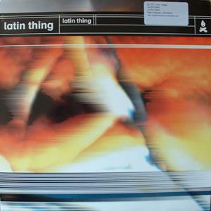LATIN THING - LATIN THING