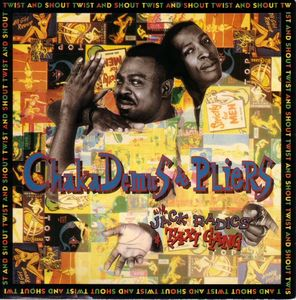 Chaka Demus & Pliers With Jack Radics & Taxi Gang - Twist And Shout