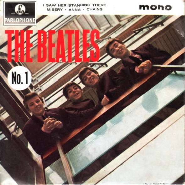 The Beatles -  The Beatles No. 1