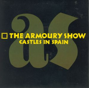 The Armoury Show - Castles In Spain