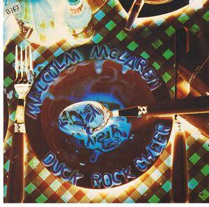 Malcolm McLaren - Duck Rock Cheer