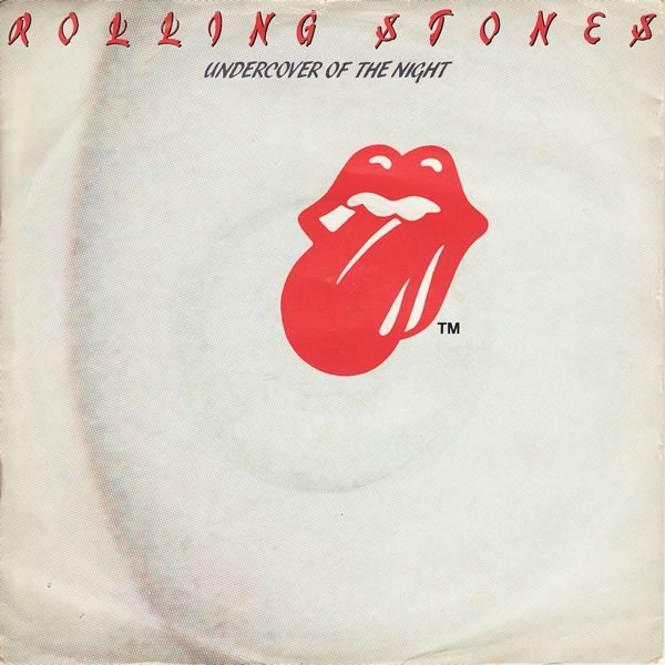 The Rolling Stones - Undercover Of The Night
