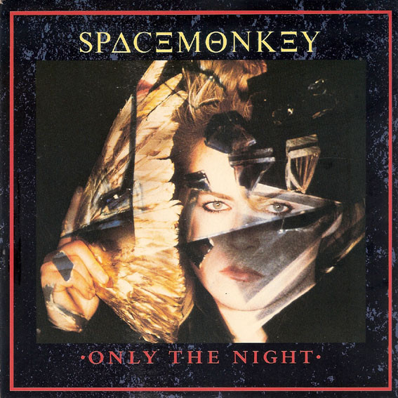Space Monkey - Only The Night