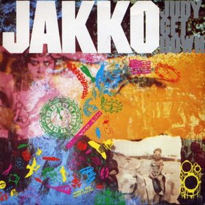 Jakko - Judy Get Down