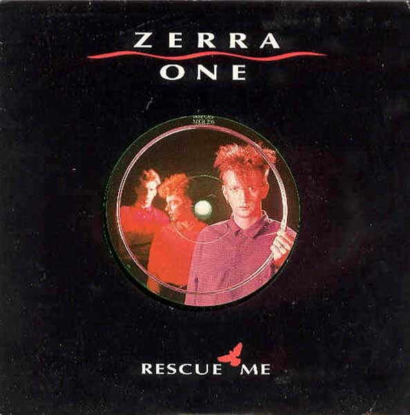 Zerra One - Rescue Me