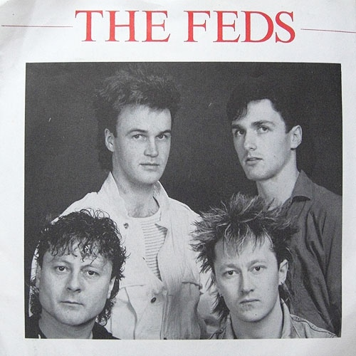 The Feds - Don?t Take My Love Away / Louise