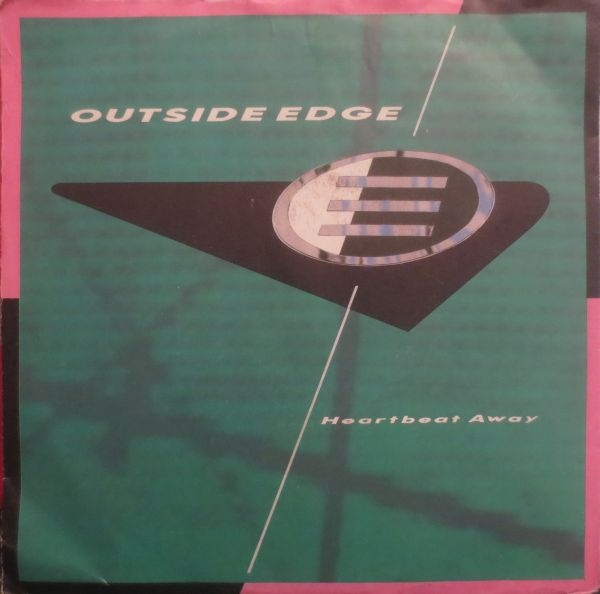 Outside Edge - Heartbeat Away