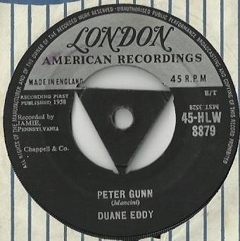 Duane Eddy - Peter Gunn