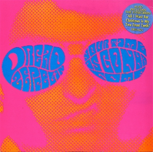 Dread Zeppelin - Your Time Is Gonna Come