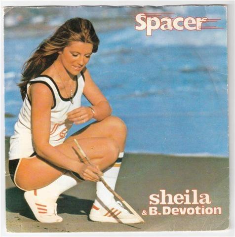 Sheila & B. Devotion - Spacer