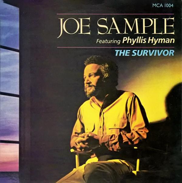 Joe Sample - The Survivor