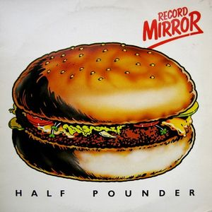 Various - Record Mirror Half Pounder
