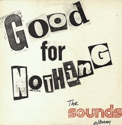 Varoius - Good For Nothing - The Sounds Album Volume 1
