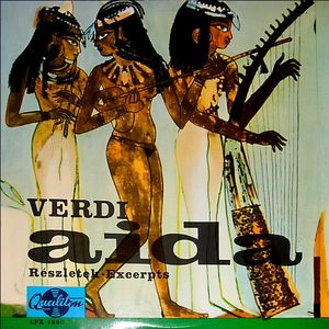 Giuseppe Verdi - Andr?s K?rodi - Aida