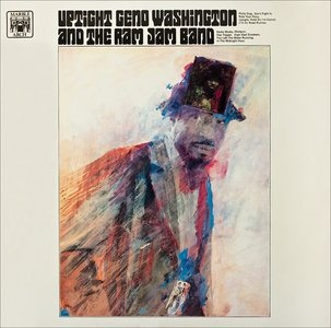 Geno Washington And The Ram Jam Band -  Uptight