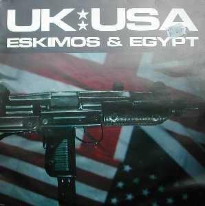 Eskimos & Egypt - UK-USA