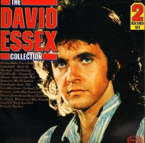 David Essex - The David Essex Collection
