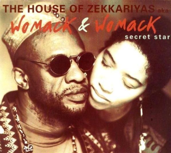 The House Of Zekkariyas aka Womack & Womack - Secret Star