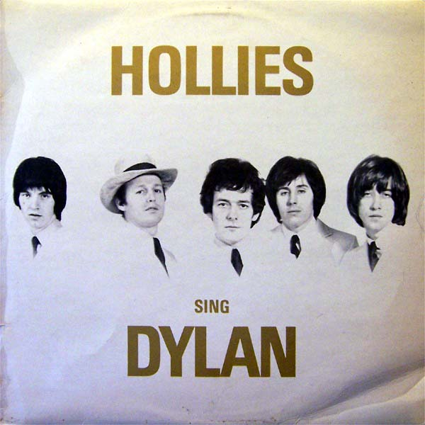 The Hollies - Hollies Sing Dylan