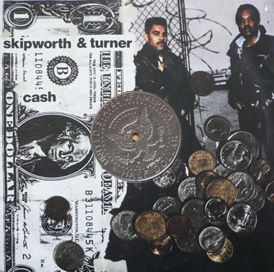 Skipworth & Turner - Cash