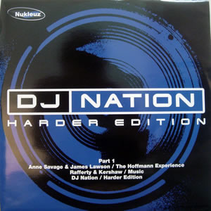 DJ NATION - HARDER EDITION PART 1