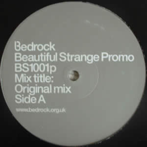 BEDROCK - BEAUTIFUL STRANGE
