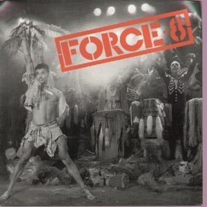 Force 8 - New Beginning