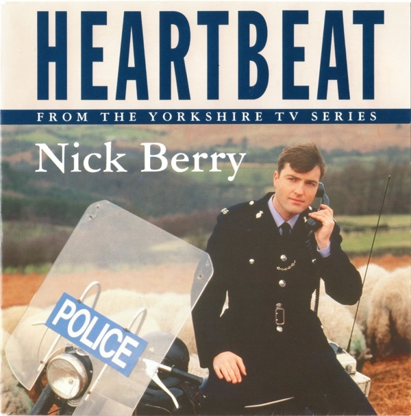 Nick Berry - Heartbeat