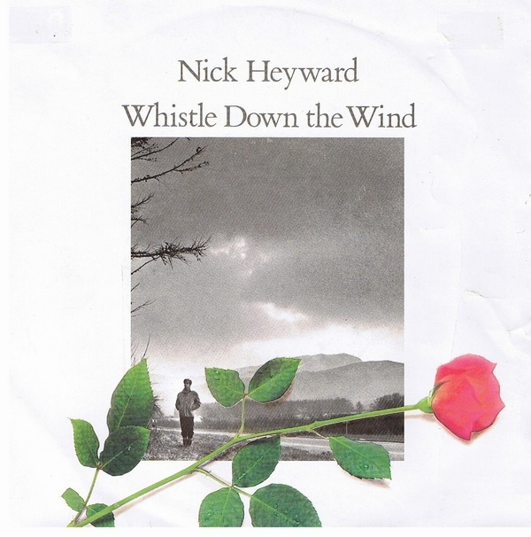 Nick Heyward - Whistle Down The Wind