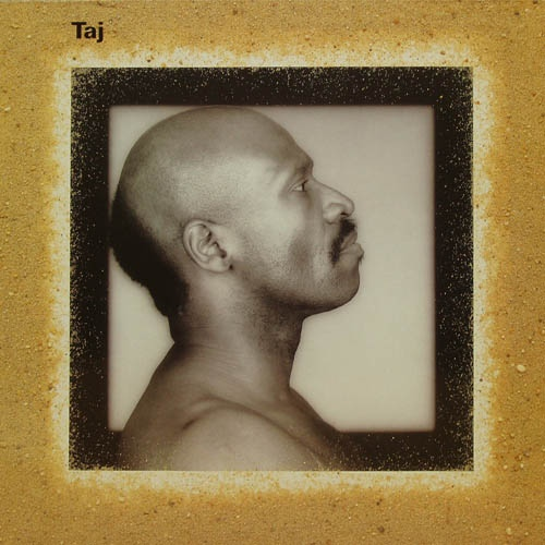 Taj - Everybody Is Somebody