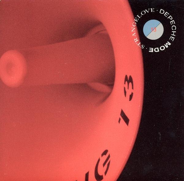 Depeche Mode - Strangelove CD
