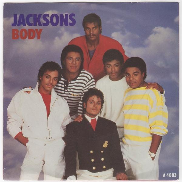 Jacksons - Body