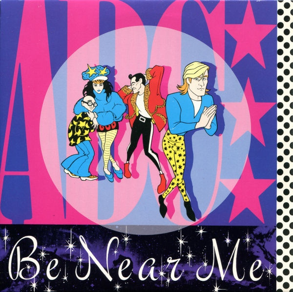 ABC ? - Be Near Me