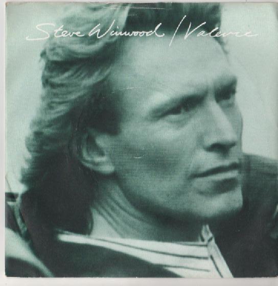 Steve Winwood - Valerie