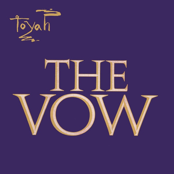 Toyah - The Vow