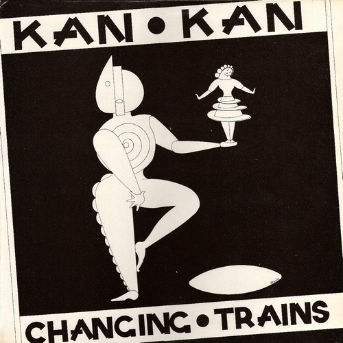 Kan Kan - Changing Trains