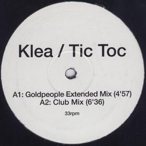 KLEA - TIC TOC